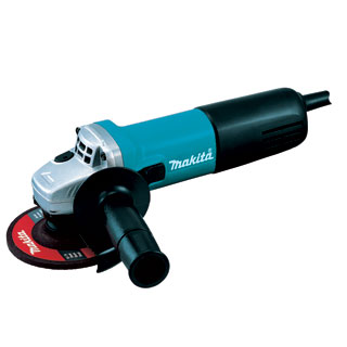 "ANGLE GRINDER 4 1/2 "" 9557HP"