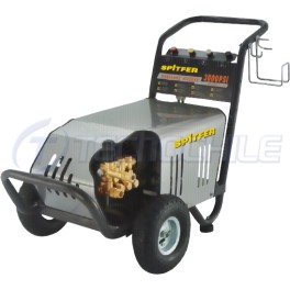 Cold Water Pressure Washer Spitfer MAXI 2